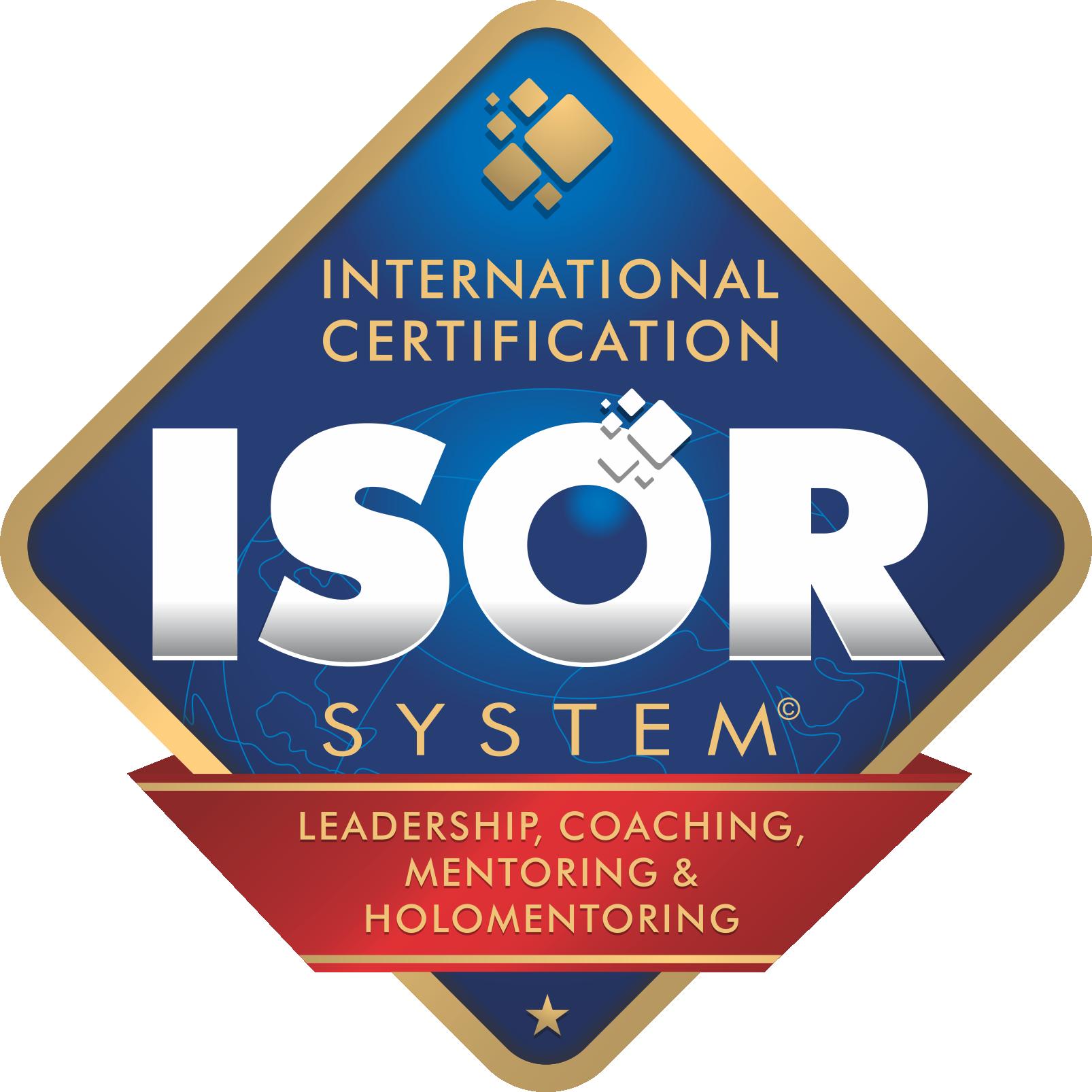 ISOR - Alta Resolução