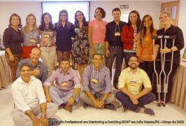Formação Professional em Mentoring e Coaching ISOR em João Pessoa 2 - Março de 2015