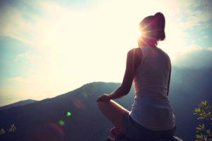 Meditação, o fator chave para o sucesso